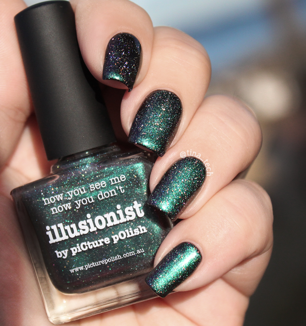 Illusionist by Picture Polish