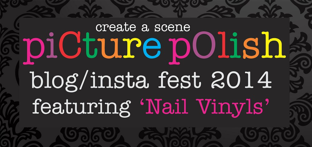Picture Polish Blog/Insta Fest 2014!