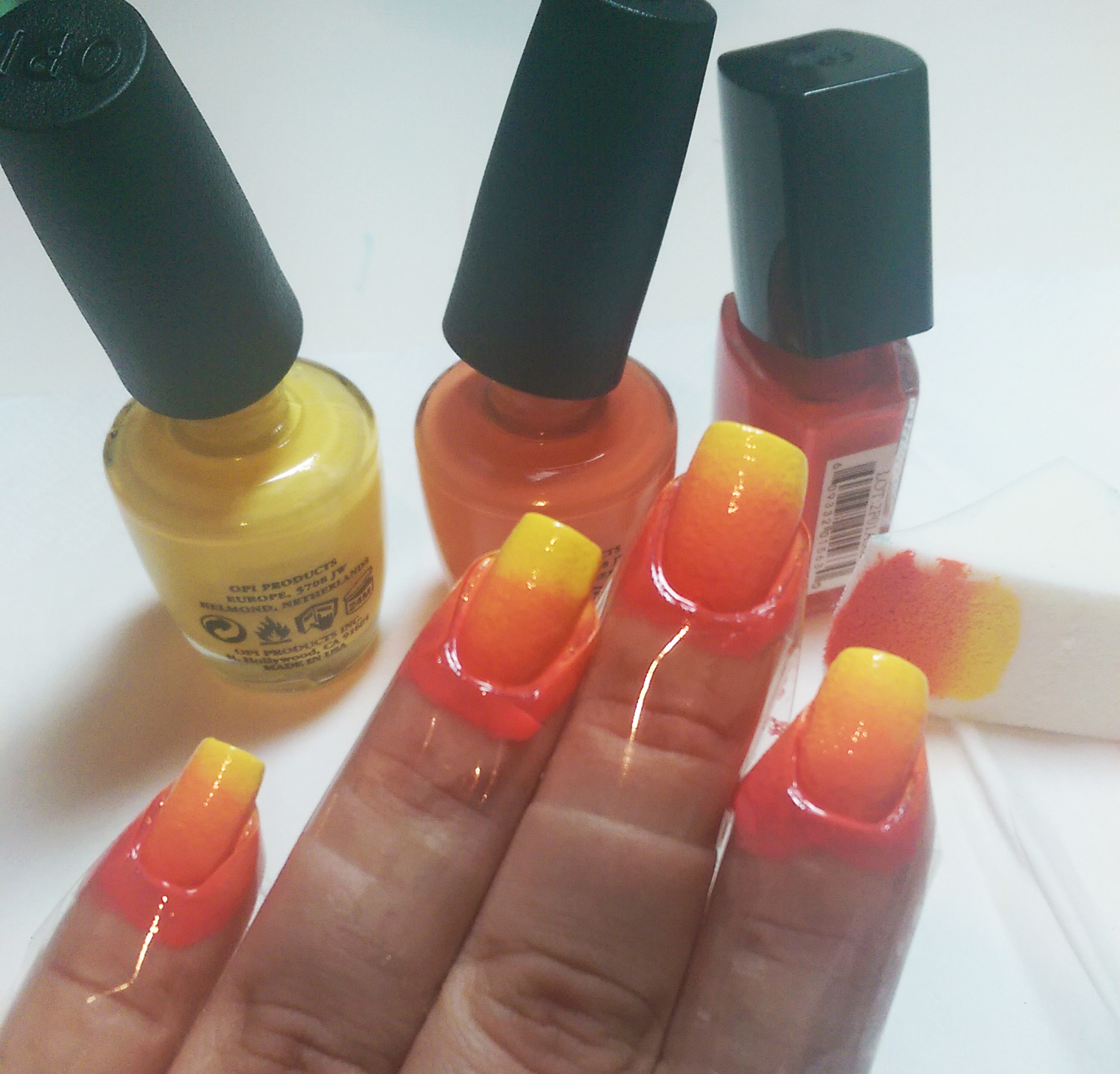 The Beauty Buffs – Autumn Leaves