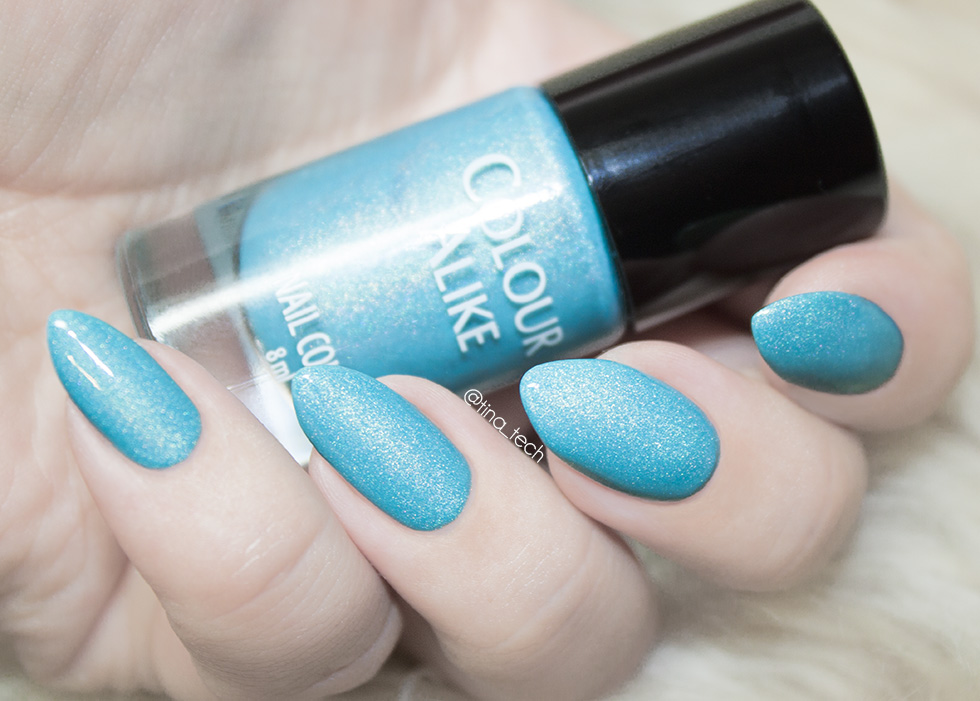 Colour Alike - Pastel Holo Set: Colour Alike - 512