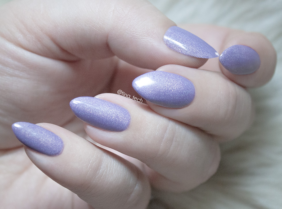 Colour Alike - Pastel Holo Set: Colour Alike - 511