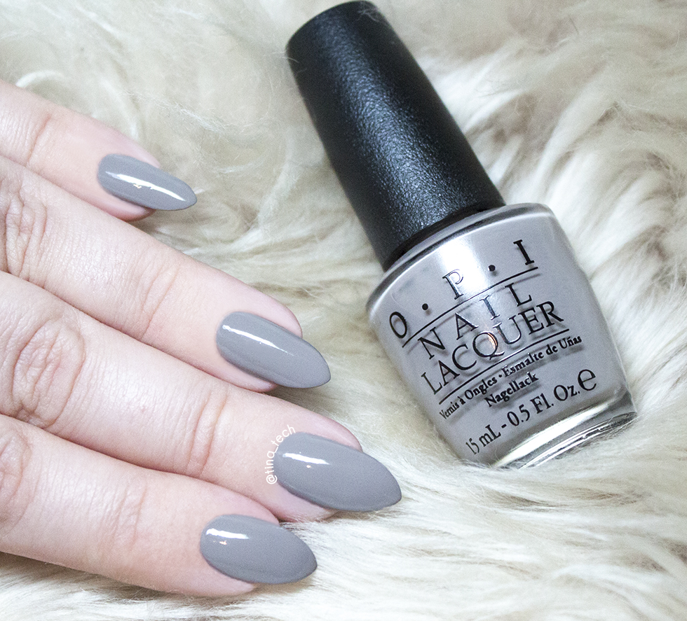 OPI - French Quarter For Your Thoughts