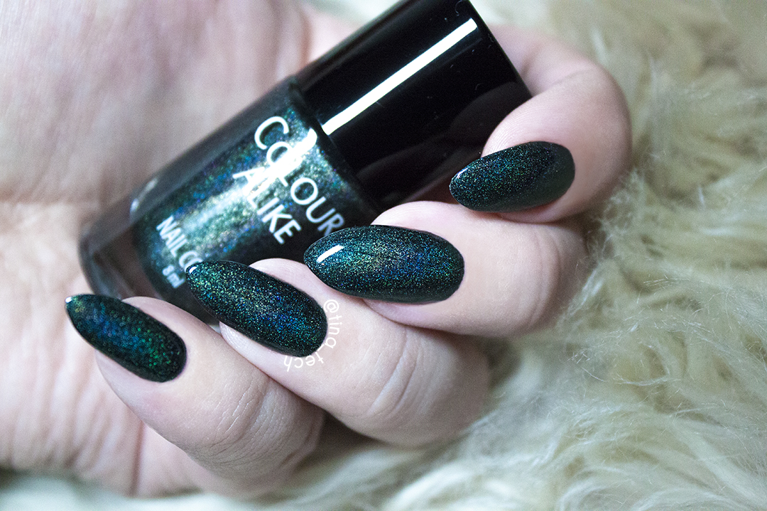 Colour Alike- Dark Holo Set - 501