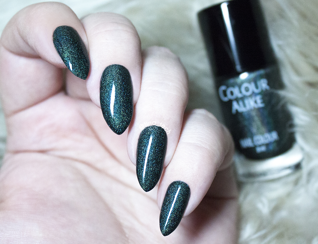 Colour Alike - Dark Holo Set - 501