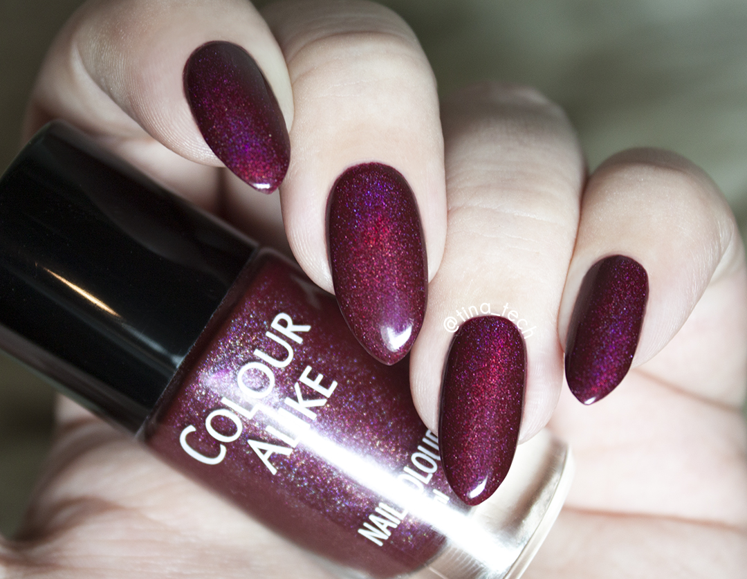 Colour Alike - Dark Holo Set - 503
