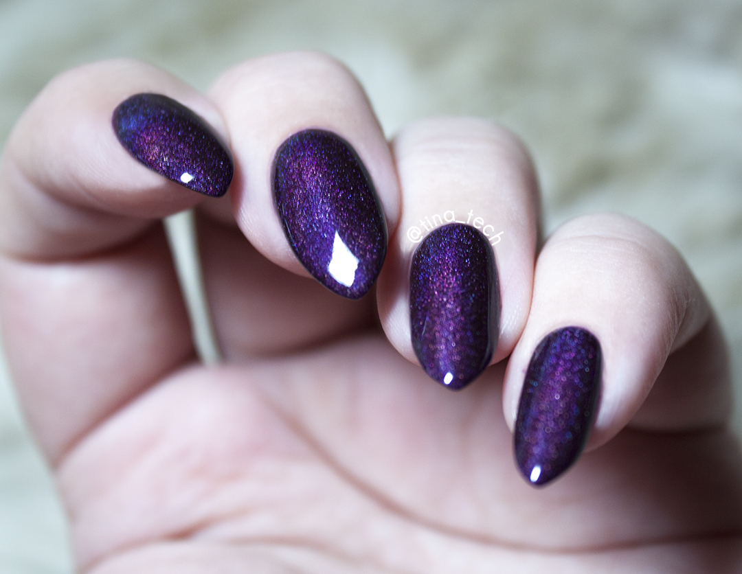 Colour Alike - Dark Holo Set - 502