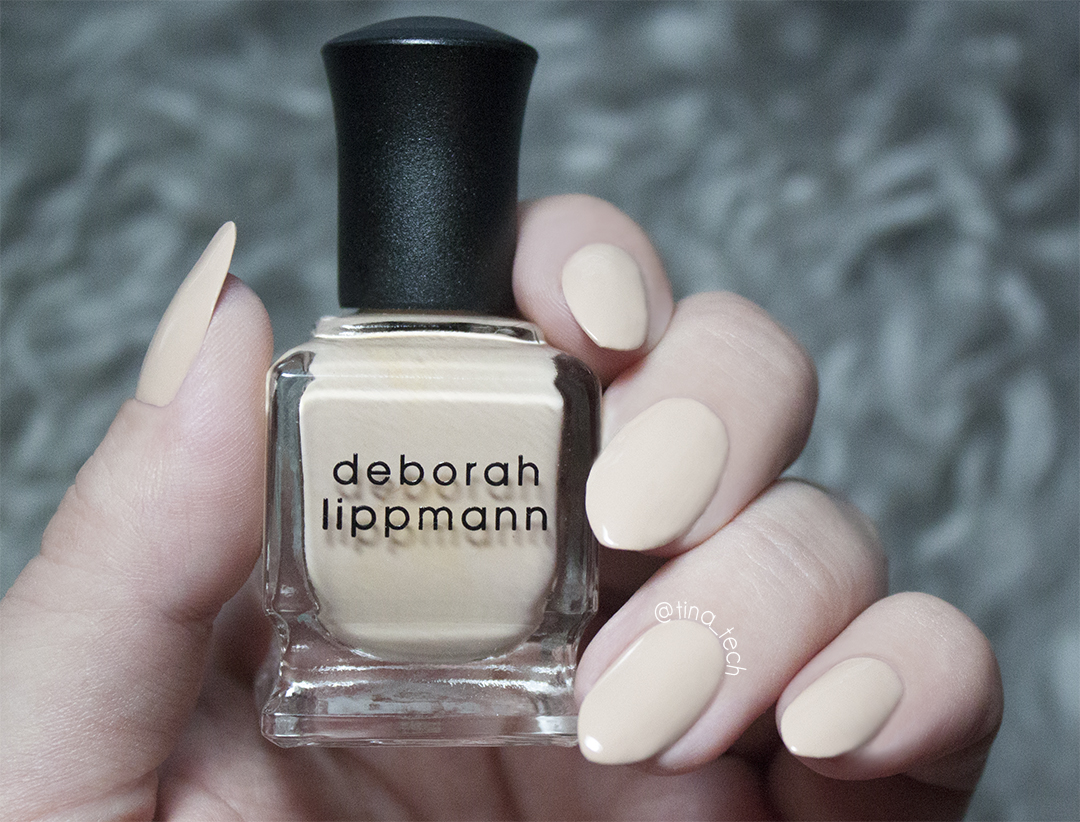 Deborah Lippmann - Shifting Sands
