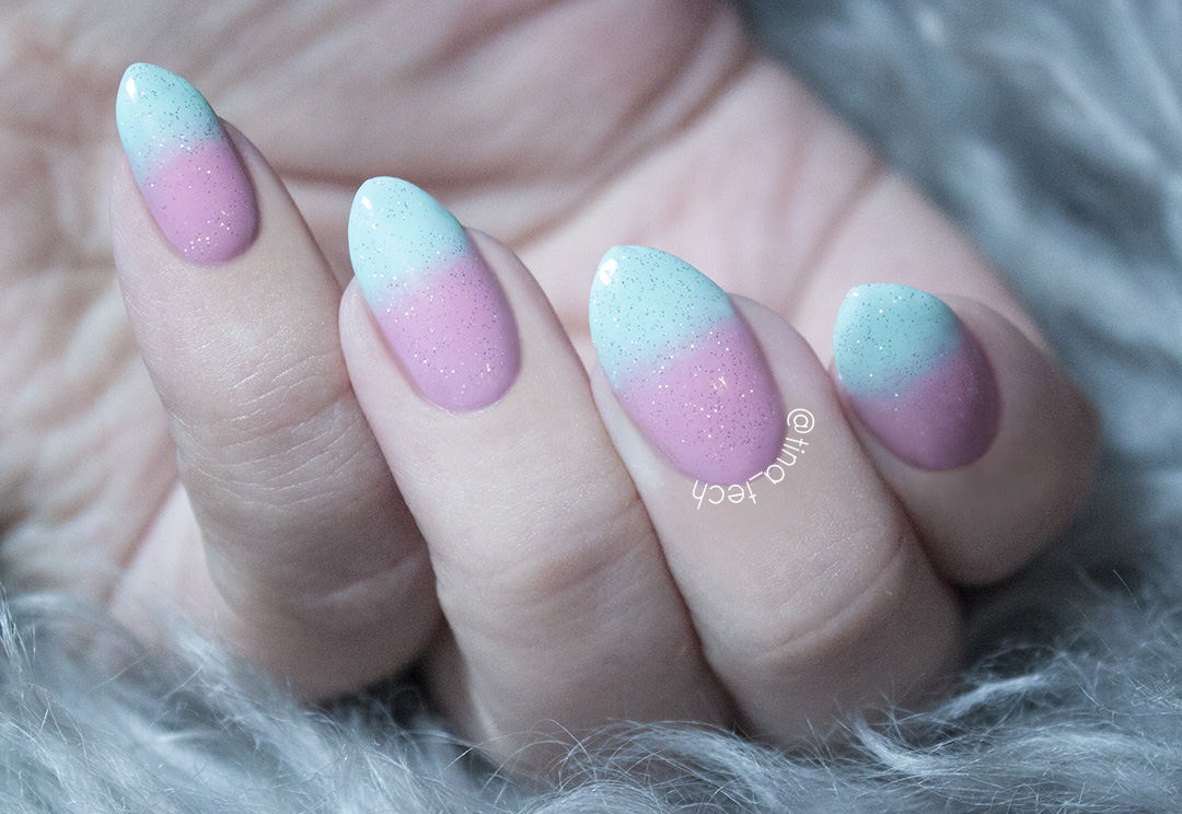 APPEAL4 - Candy gradient