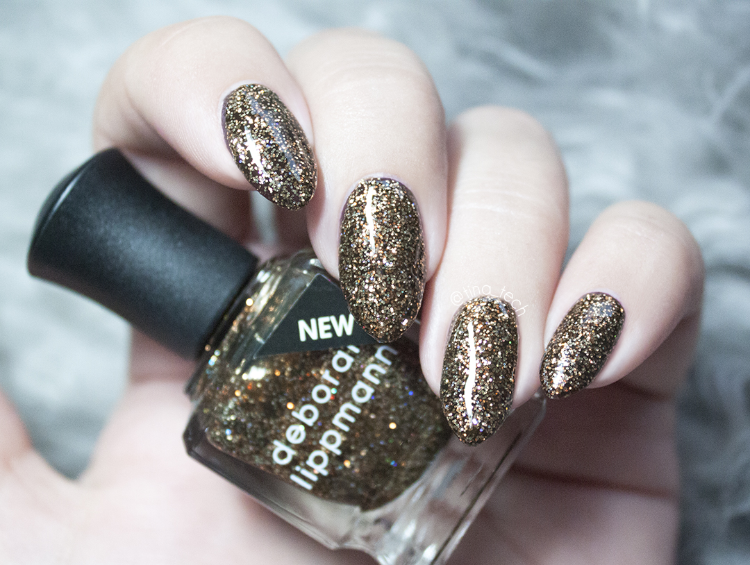 Deborah Lippmann - Can't Be Tamed
