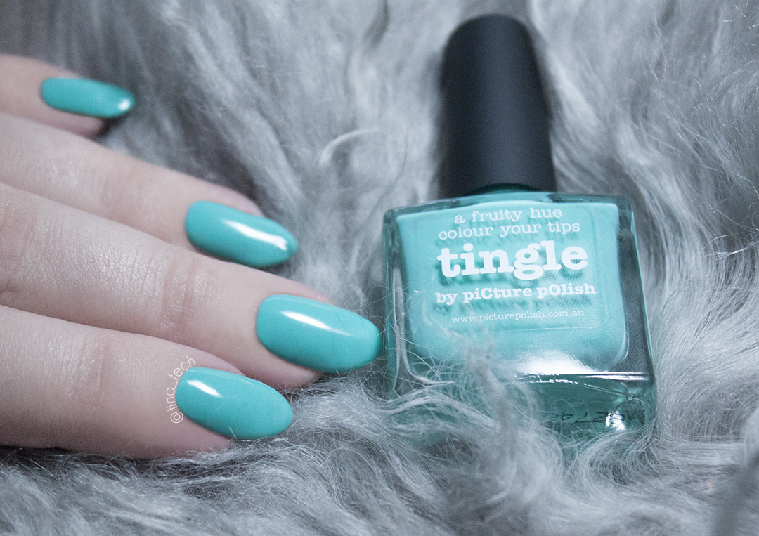 picture polish - Tingle