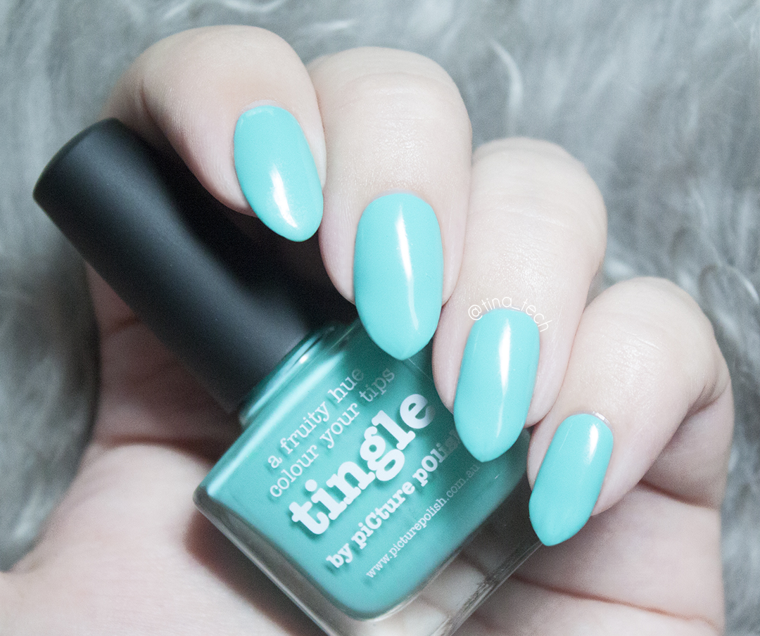 picture polish - Tingle2