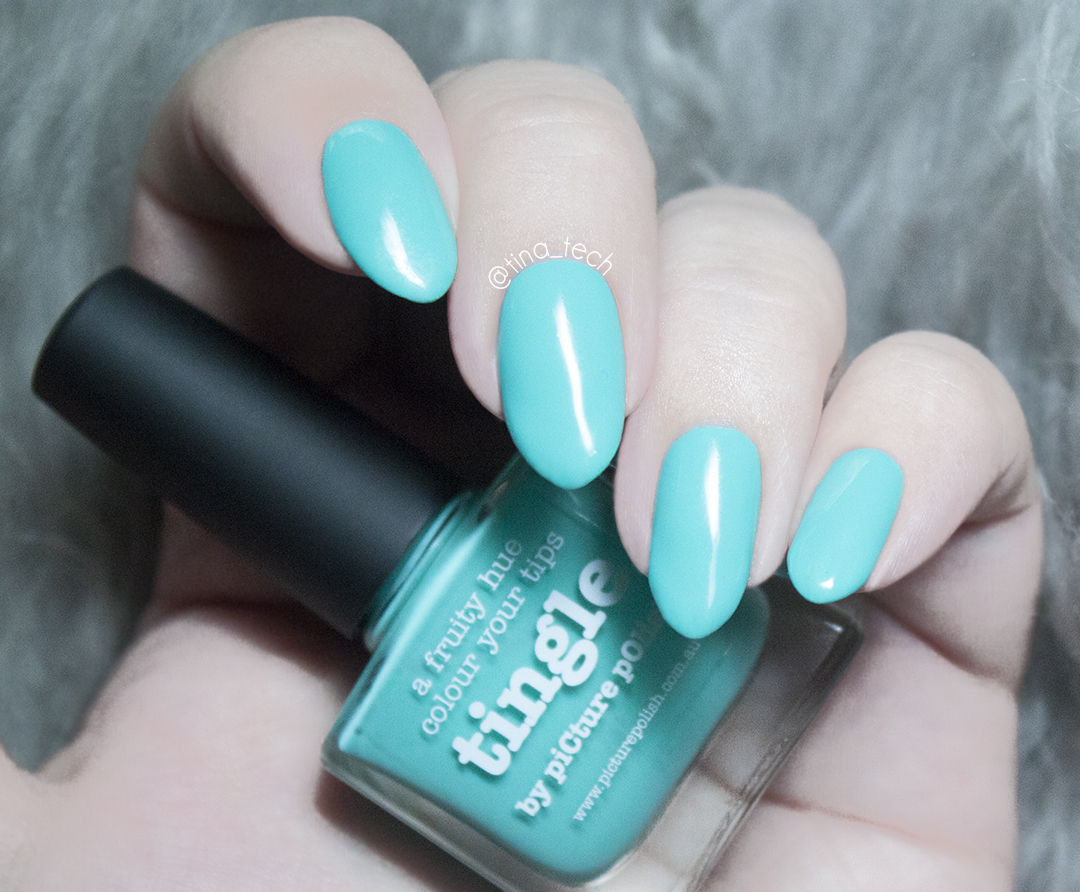 picture polish - Tingle3
