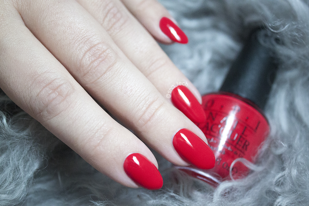 OPI - Coca cola red2