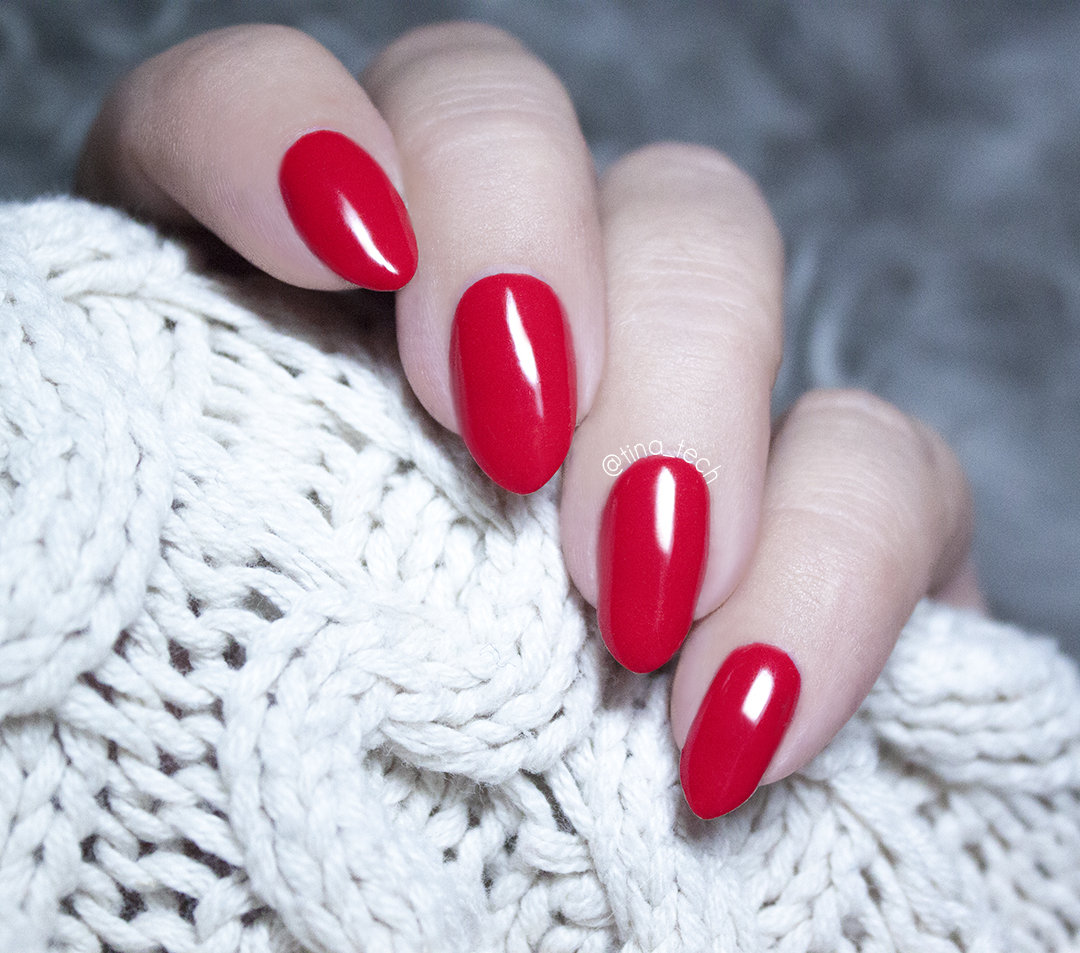 OPI - Coca cola red4