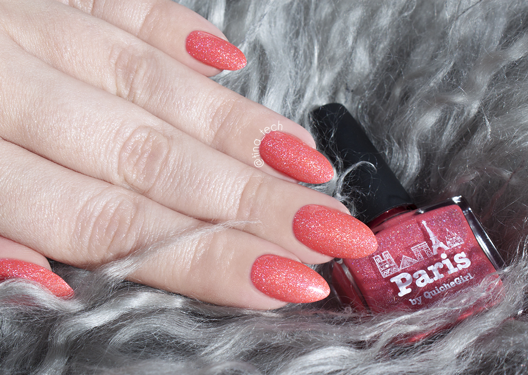 picture polish - paris