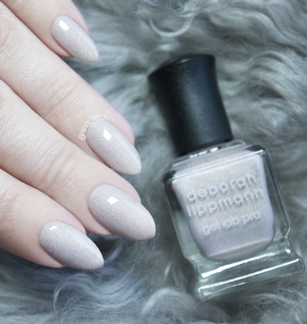 Deborah Lippmann - Dirty Little Secret