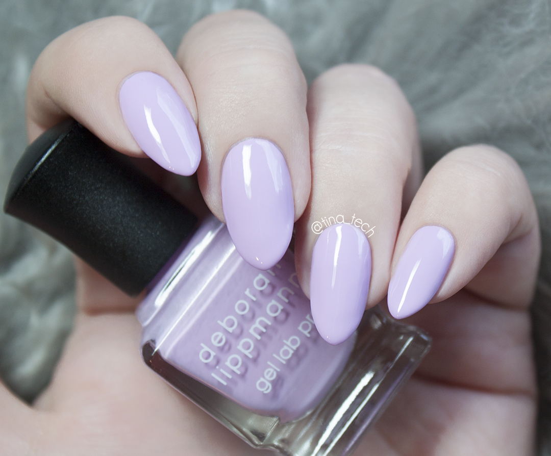 Deborah Lippmann - The Pleasure Principle