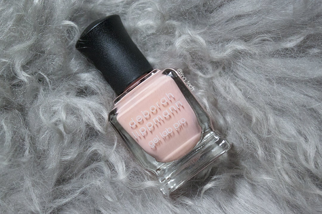Deborah Lippmann - Peaches And Cream