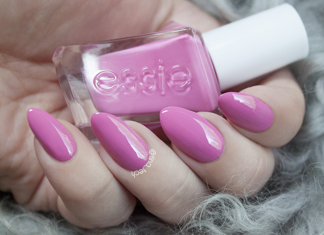ESSIE Couture - Model Citizen