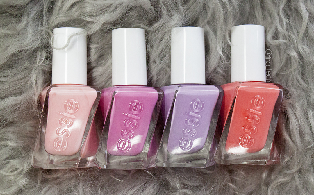 ESSIE - Gel Couture bottles2