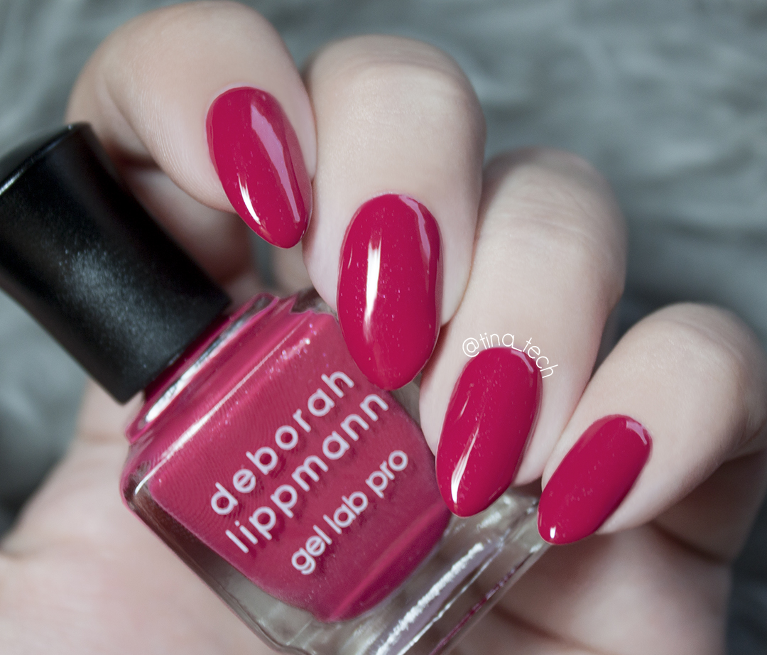 Deborah Lippmann - Great Balls Of Fire