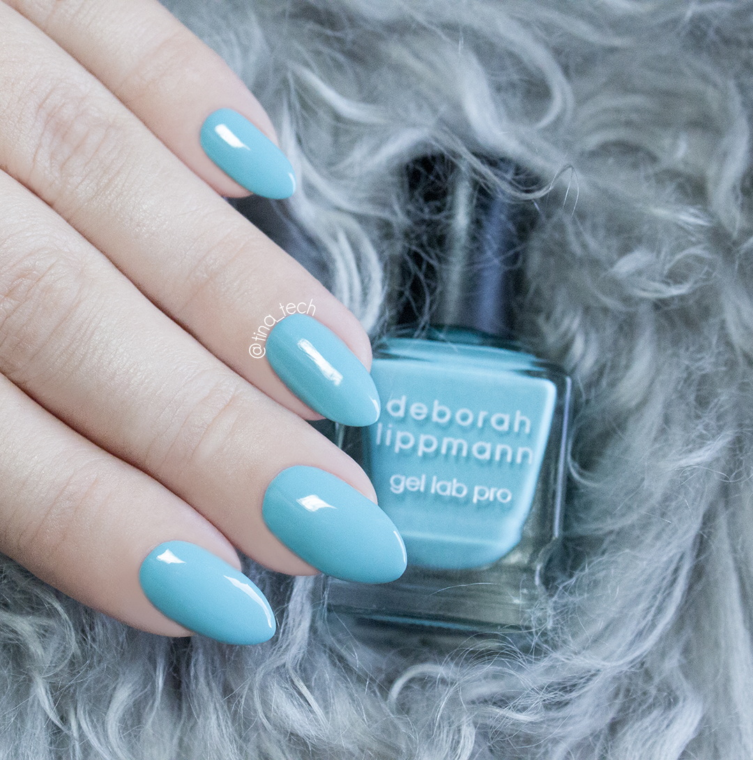 Deborah Lippmann - Splish Splash