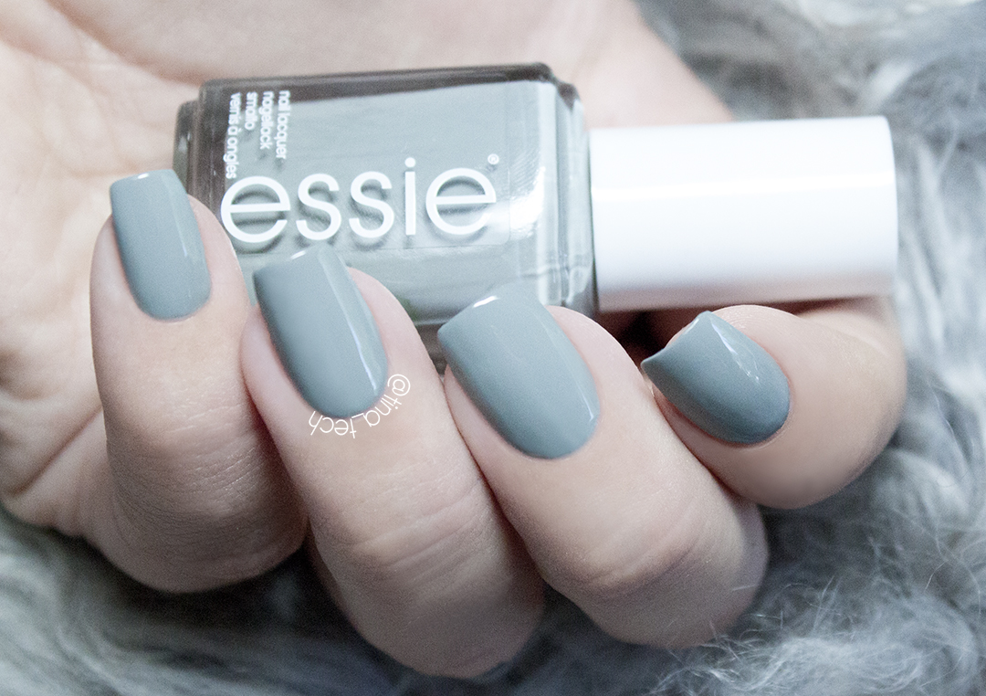 ESSIE - Now And Zen