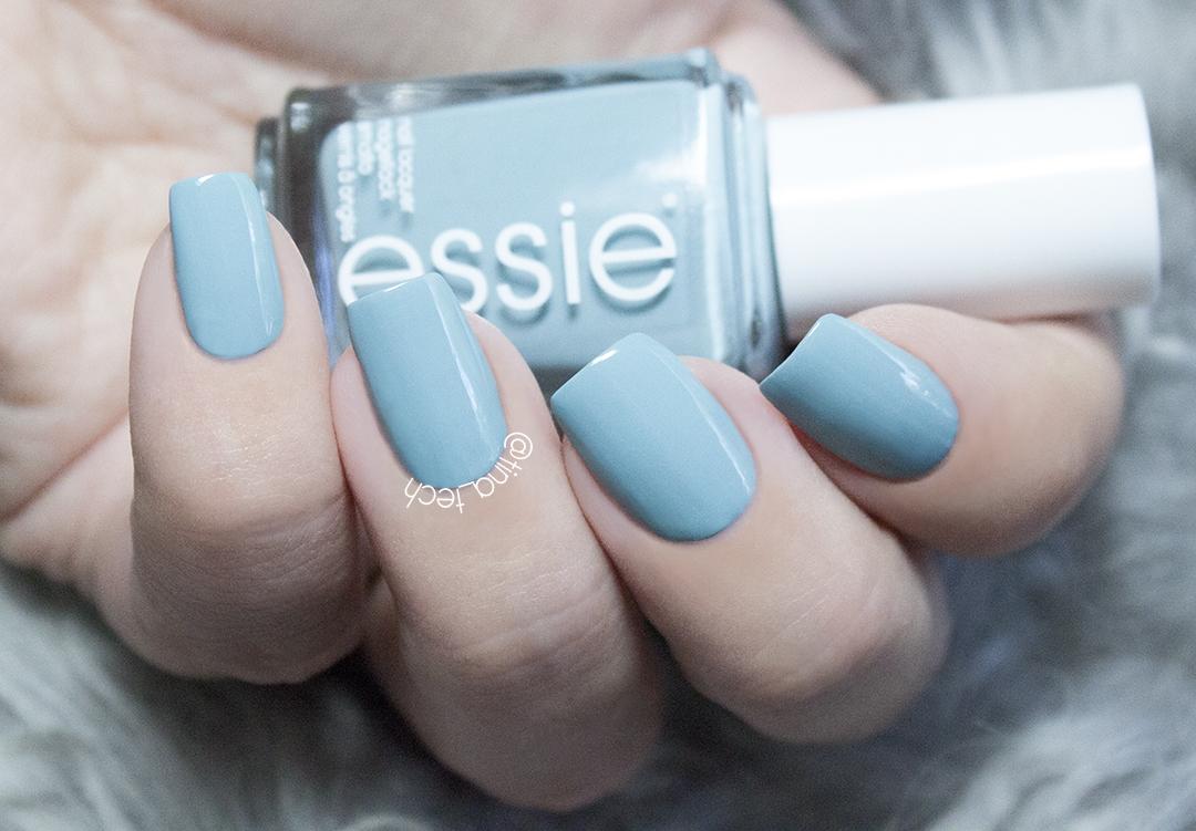 ESSIE - Udon Know Me