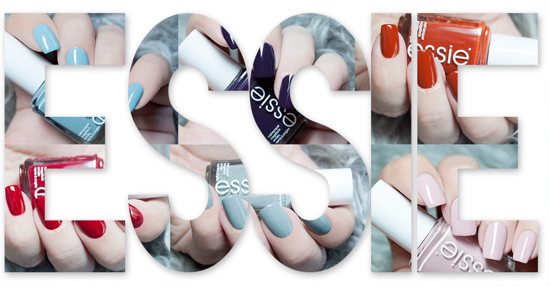 ESSIE Fall Collection 2016 - tina_tech